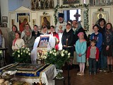 Holy Saturday at St Elisabeth's