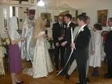 Ludmila and Paul's Wedding