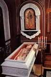 The Relics of St Elisabeth
