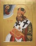 St Tikhon of Zadonsk